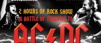 TRIBUTE ACDC/AMOROCK Bar-le-Duc