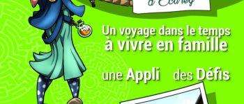 ESCAPE GAME \LES ENQUÊTES D\ANNE MÉSIA Montiers-sur-Saulx