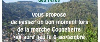 RANDONNÉE COUNEHETTE - ANNULÉE Cornimont
