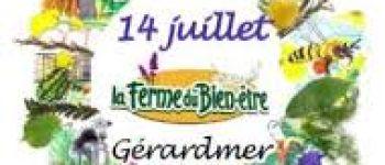 LE MARCHE BIO Gérardmer