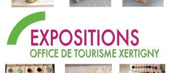 EXPOSITION : PRODUITS ÉCOLOGIQUES & CLICHÉS DE NOS FORÊTS Xertigny