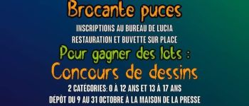 BROCANTE Saint-Mihiel