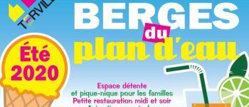 ÉVÉNEMENT - AUX BERGES DU PLAN D\EAU Terville
