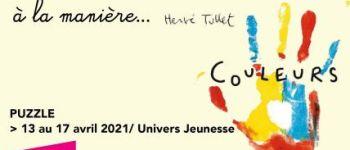 EXPOSITION - L EXPO IDÉALE À LA MANIÈRE D HERVÉ TULLET Thionville