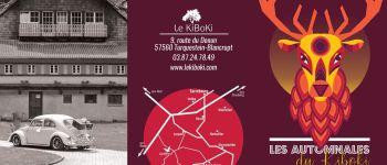 LES AUTOMNALES DU KIBOKI : BRUNCH DU PREMIER JOUR DE L\ANNÉE Turquestein-Blancrupt