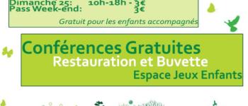 SALON BIO, NATURE, ENVIRONNEMENT, SANTE, HABITAT ET PRODUITS NATURELS Rohrbach-lès-Bitche