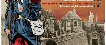 SPECTACLE HISTORIQUE RÉSISTANCE À OUTRANCE ! Bitche