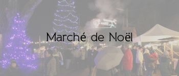 MARCHÉ DE NOEL Gros-Réderching