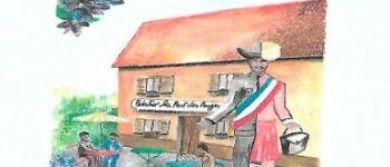 PIÈCE DE THÉATRE EN FRANÇAIS : LE PLUS BEAU VILLAGE DE FRANCE Rohrbach-lès-Bitche