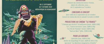LE CINÉMA DE SCIENCE-FICTION Remiremont