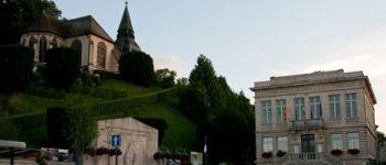 76E ANNIVERSAIRE DE LA DEPORTATION Clermont-en-Argonne