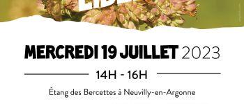 LES LIBELLULES DE MEUSE Neuvilly-en-Argonne