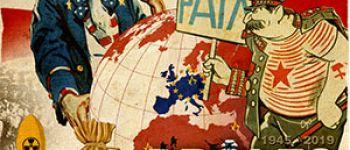 EXPOSITION  DRÔLES DE PAIX : 1945-2019 Verdun