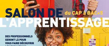 SALON DE L\ALTERNANCE 2020 Verdun