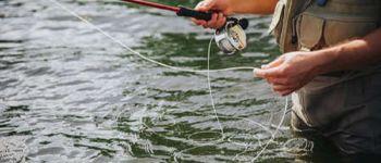 PARTIE DE PÊCHE Saint-Jean-dOrmont