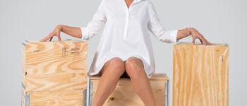 ONE WOMAN SHOW : OU PRESQUE VIRGINIE HOCQ Neufchâteau