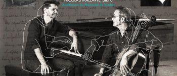 Annulé / concert-lectures - hommage à maurice genevoix et « ceux de 14 » Fleury-devant-douaumont